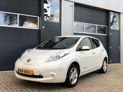 tweedehands Nissan Leaf Acenta 30 kWh | incl. BTW | 1e eig | lage kms!