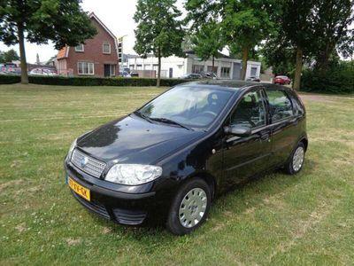 tweedehands Fiat Punto -