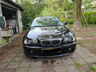 tweedehands BMW 323 coupe