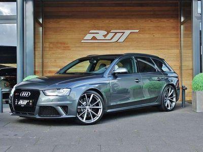 tweedehands Audi RS4 4.2 V8 FSI quattro **Schale stoelen/ACC/B&O/Carbon