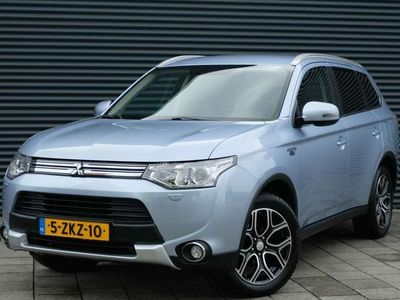 tweedehands Mitsubishi Outlander 2.0 PHEV Executive X-Line | Ex. BTW | Navi |Clima