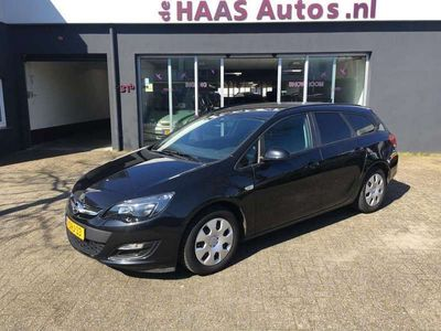 tweedehands Opel Astra Sports Tourer 1.7 CDTi Business + / NAVI FULL MAP