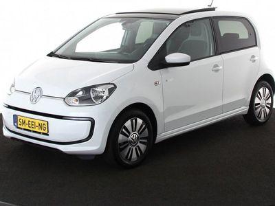 tweedehands VW e-up! EX BTW 8% | Schuifdak | Navigatie | Zondag O