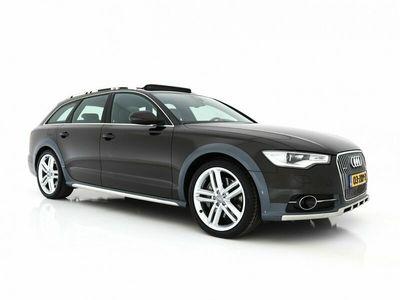 tweedehands Audi A6 Allroad 3.0 TDI BiT quattro Pro Line Plus AUT. *PANO+ADAPT.CRUISE+VOLLEDER+XENON+LANE-ASSIST+BOSE+NAVI+ECC+PDC*