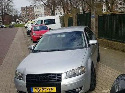 tweedehands Audi A3 2.0 FSI Ambition