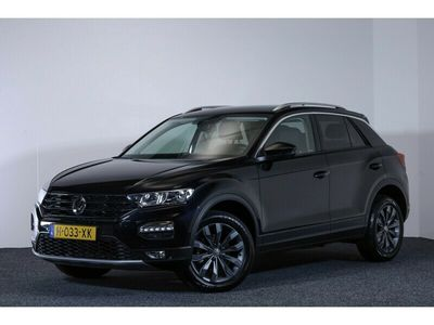 tweedehands VW T-Roc 1.0 TSI 115 PK Style Business | Navigatie | Active