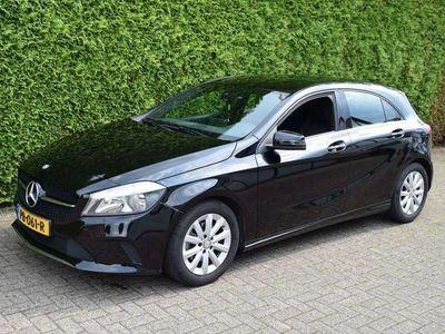 tweedehands Mercedes A180 Business Solution
