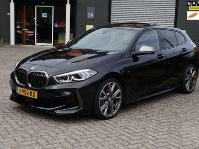 tweedehands BMW M135 135 i xDrive High Executive