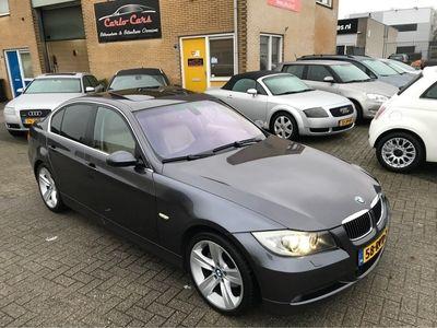 tweedehands BMW 325 3-serie i 218PK! VERKOCHT!