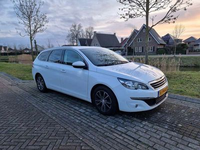 tweedehands Peugeot 308 1.6 BlueHDI Active