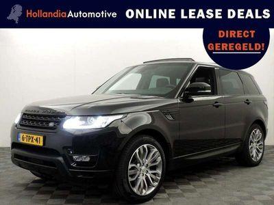 tweedehands Land Rover Range Rover Sport 3.0 TDV6 HSE Dynamic (panodak,stuurverw,standkache