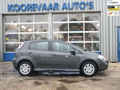 tweedehands Fiat Punto Evo 0.9 TwinAir Pop