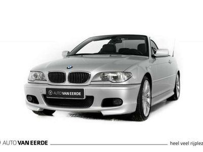 tweedehands BMW 330 Cabriolet 330 ci H6 - M-tech II, vol