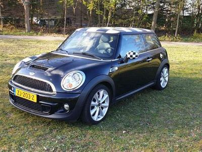tweedehands Mini Cooper S 1.6 Cpr S Goodwood