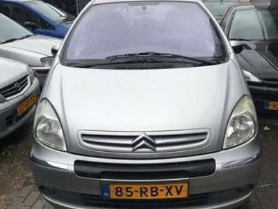 tweedehands Citroën Xsara Picasso 1.8i-16V Image Loop of sloop ( nieuwe koppeling)
