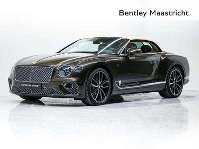tweedehands Bentley Continental GT 6.0 W12 First Edition