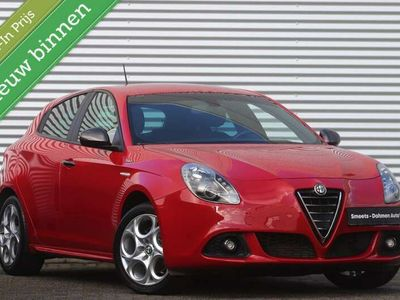 tweedehands Alfa Romeo Giulietta 1.4 T Sprint