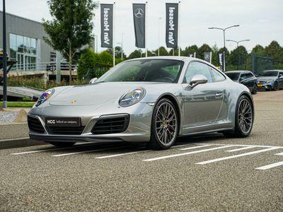 tweedehands Porsche 911 Carrera 4S (991.2) | Sport chrono | Carbon schaalstoelen | Sportuitlaat