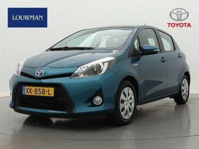 tweedehands Toyota Yaris 1.5 Hybrid Aspiration | Airco | Bluetooth | Camera | Cruise Control