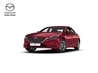 tweedehands Mazda 6 Business Sedan | Automaat