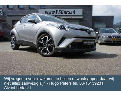 tweedehands Toyota C-HR  1.8 Hybrid Dynamic Bluetooth/Camera/Cruise/LED/Navi/PDC/Stoel-Stuurverwarming/Velgen Bel 0615139231 voor een afspraak