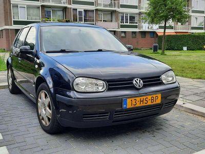 tweedehands VW Golf 1.6-16V Trendline