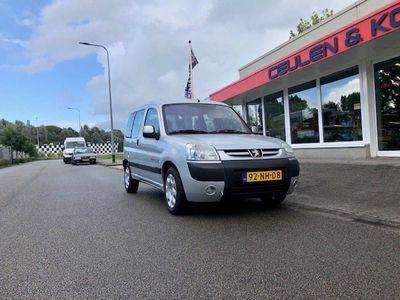 tweedehands Peugeot Partner MPV 1.6-16V Quiksilver