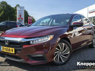 tweedehands Honda Insight Hybrid 1.5 151pk Executive | Adaptive Cruise C. |