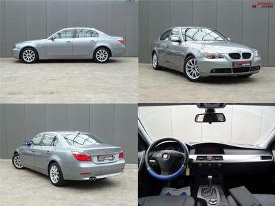 tweedehands BMW 525 525 i Executive * 192 PK * NAVIGATIE * YOUNGTIMER !