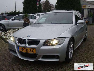 tweedehands BMW 325 325 i Sedan M-pakket Schuifdak Automaat Youngtimer