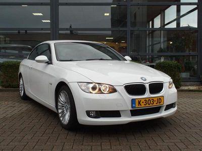 tweedehands BMW 320 3-SERIE Cabrio i Executive