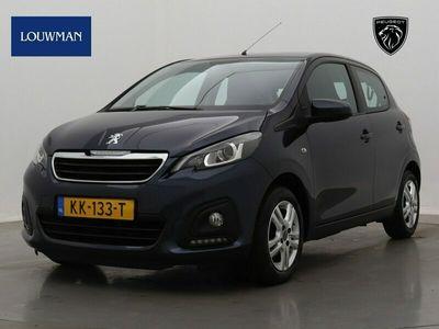 tweedehands Peugeot 108 1.0 e-VTi Active | Airco | Radio/Bluetooth | Elektrische Ramen | LMV |