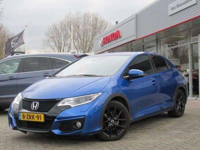tweedehands Honda Civic 1.6 i D Sport / ADAS / Navi / 36 mnd Garantie!