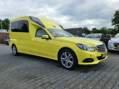 tweedehands Mercedes E250 CDI AUT. *PDC+ECC+CRUISE*