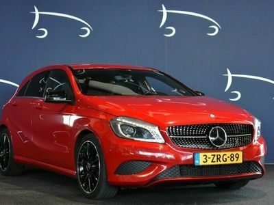 tweedehands Mercedes A180 CDI LEDER LMV NAVIGATIE CRUISE CD CV+AB
