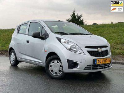 tweedehands Chevrolet Spark 1.0 16V L APK TOT 02-2022