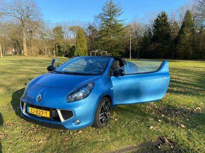 tweedehands Renault Wind 1.2 TCE Exception