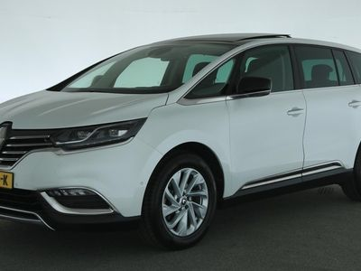 tweedehands Renault Espace 1.6 TCE 200pk Dynamique Aut. 7 persoons [ panorama