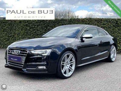 tweedehands Audi S5 3.0 TFSI 245kW/ 333 pk quattro Pro Line Facelift M