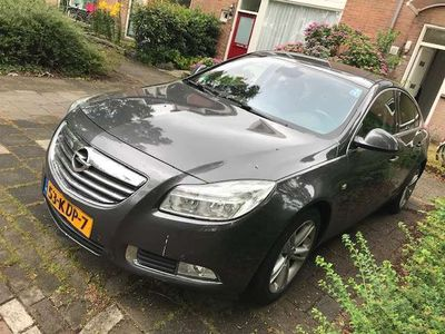 tweedehands Opel Insignia 1.6 T Cosmo