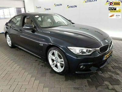 tweedehands BMW 430 4-serie Gran Coupé iA 5D 185kW M-Sport