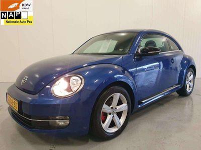 tweedehands VW Beetle 2.0 TSI Sport Automaat Cruise + Climate Control St