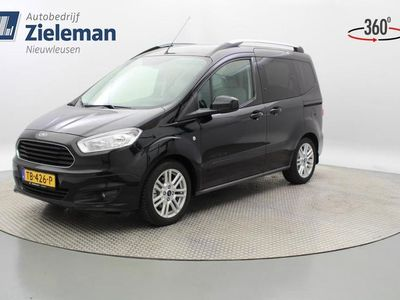 tweedehands Ford Tourneo Courier Tourneo Courier1.0 Titanium 5 Persoons