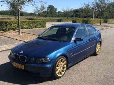 tweedehands BMW 318 Compact 3er