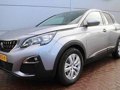 tweedehands Peugeot 3008 1.5 BlueHDi 130pk | NAVIGATIE | CAMERA | PARKEERSENSOREN
