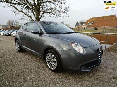 tweedehands Alfa Romeo MiTo 1.3 JTDm ECO Essential | Airco + Cruise nu € 3.975