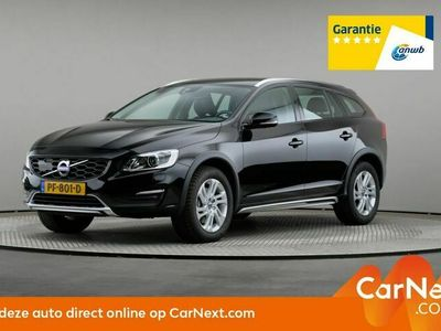 tweedehands Volvo V60 CC D4 Nordic+, € 19.900