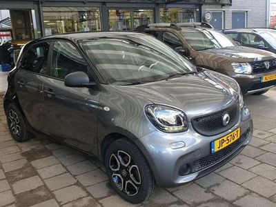tweedehands Smart ForFour 1.0 Pure Airco / Cruise Control
