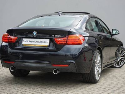 tweedehands BMW 435 Gran Coupé 4 Serie i Aut. High Executive M Sportpakket