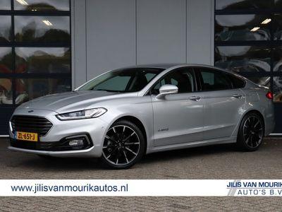 tweedehands Ford Mondeo 2.0 Hybrid Titanium | Parkeercamera | Adaptieve cruise control | Lane assist